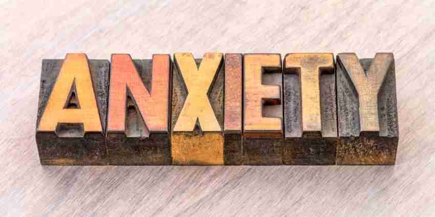Long Term Effects Of Anxiety