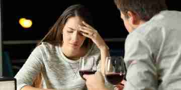 Causes Of Relationship Problems
