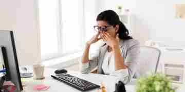 The Trouble With Stress