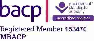 BACP Counselling Logo