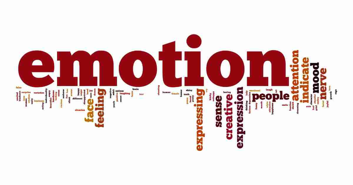 Emotions During The Grieving Process