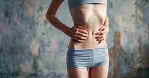 Anorexia Eating Disorder