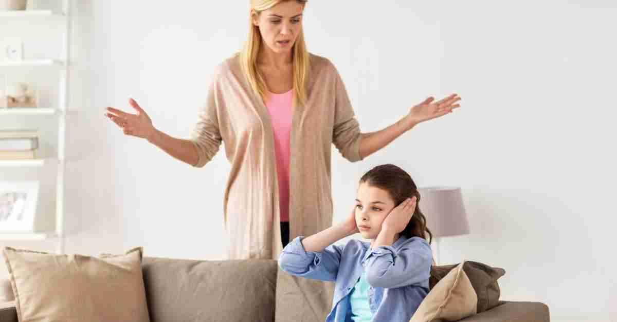 Questions To Encourage Your Child To Talk To You