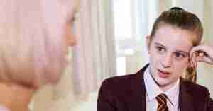 Teaching Your Child Ways To Cope With Anger