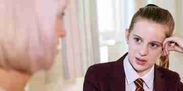 Teach Your Child Ways To Cope With Anger