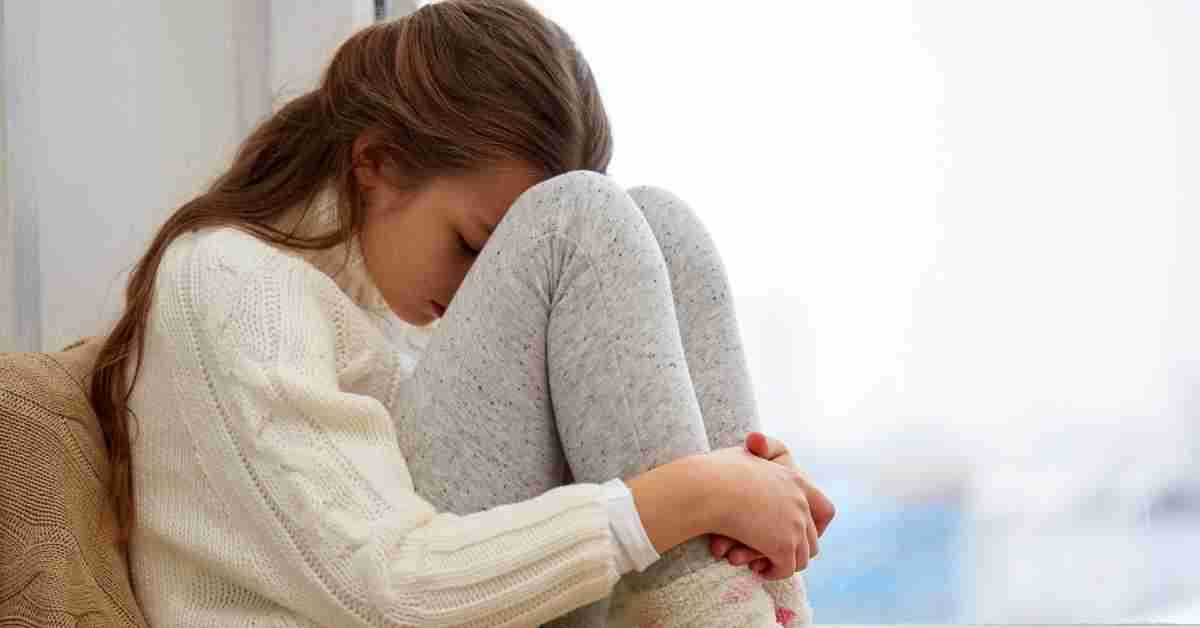 Things To Talk Through With Your Child About Grief