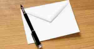 Write A Goodbye Letter